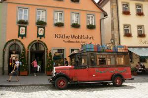 Muzeul Craciunului – Rothenburg