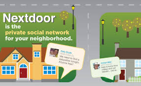 Nextdoor start-up