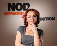 Oana Barbu, manager NOD
