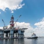 OMV Petrom și ExxonMobil încep forajul la o nouă sondă în Marea Neagră
