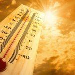 Concentrația de dioxid de carbon din atmosferă a atins un record istoric