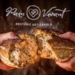 Adrian Serban opereaza impreuna cu sotia sa brutaria si patiseria Pain Vivant in Galati, afacere in care au investit circa 50.000 euro