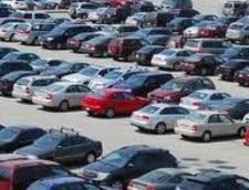 Piata auto in Romania: vanzari in scadere cu 11% in primele 8 luni, crestere marginala in luna august