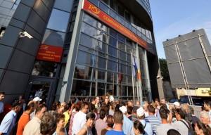 Poşta Română a acumulat pierderi de 530 milioane de lei în ultimii patru ani, deşi bugetul a fost construit de fiecare dată pe profit