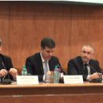 Conferinta CursDeGuvernare.ro – Aderarea la zona euro: Intre cararea scurta a deciziei politice si drumul greu al convergentei economice