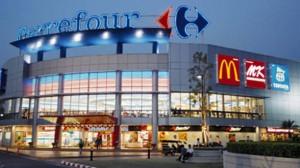 Carrefour România a intrat în insolvenţă la cererea unui furnizor