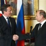 Marea Britanie propune excluderea permanentă a Rusiei din G8