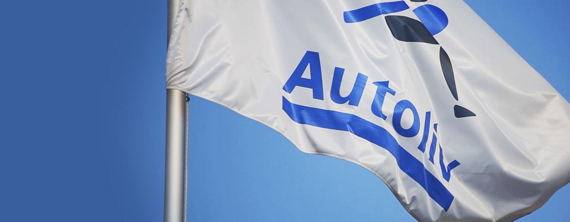 Autoliv România – afaceri de 4 miliarde RON (+3%) şi o marjă de profit de 4% în 2018