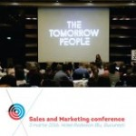 Sales & Marketing Conference – un nou eveniment BusinessMark, joi 3 martie