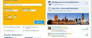 Cele mai tari site-uri de rezervari online din lume