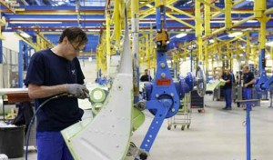 Sonaca investeste 12 mil. euro in componente pentru Airbus si Embraer