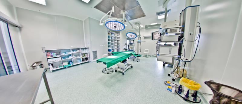 Doar 23 de spitale din cele 147 evaluate îndeplinesc condiţiile de acreditare la nivel internațional