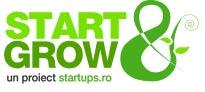 Start&Grow 2014: Investim in afacerea ta! Pana la 500.000 de euro pentru start-up-uri si companii in dezvoltare