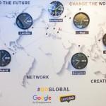 TechHub Bucharest și Google for Entrepreneurs: împreună pentru dezvoltarea startup-urilor în tehnologie la nivel global