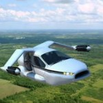 Tehnologia viitorului devine realitate: Masina care zboara, de vanzare
