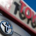 Toyota rămâne liderul pieţei auto globale, cu vânzări de peste 7,6 mil. unităţi în primele 9 luni din 2014