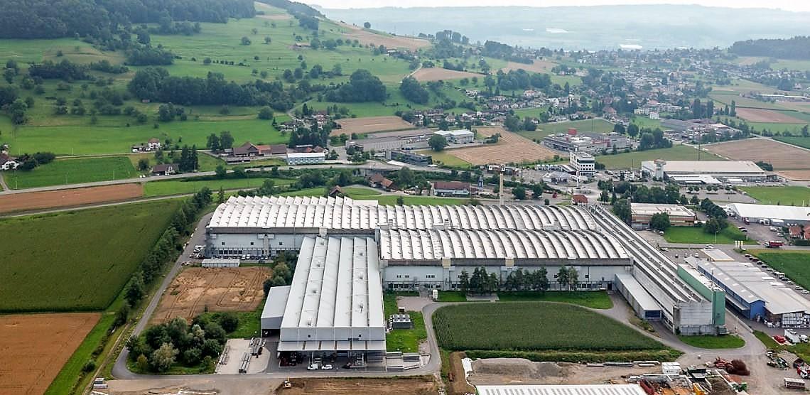 Universal Alloy C.E. (grup Montana) Maramureş – producător piese aluminiu pentru industria aeronautică – afaceri de 106 mil. euro şi profit de 18 mil. euro în 2018