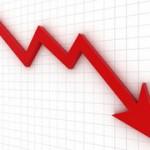 Inflaţia anuală a devenit NEGATIVĂ în iunie 2015, pentru prima dată în ultimii 25 de ani