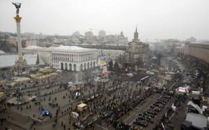 Ucraina Piata Independentei1
