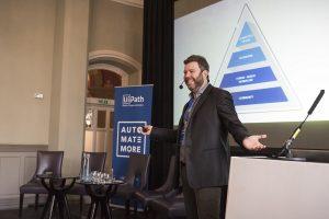 UiPath atinge valoarea de 3 miliarde dolari, după o nouă rundă de finanțare