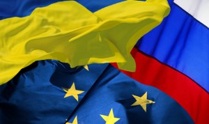 Ukraine-EU-Russia