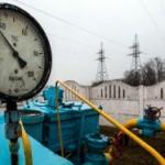 Rusia a oprit livrările de gaze către Ucraina