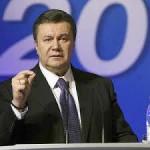 Ucraina intoarce spatele Uniunii Europene