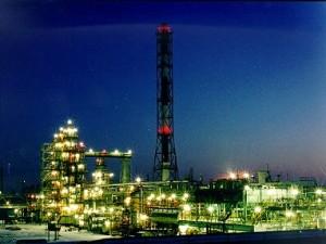 Volgograd Refinery Hydro