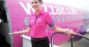 Draga Air-France – KLM, Wizz Air va ureaza bun-venit la bord si va doreste un zbor placut !