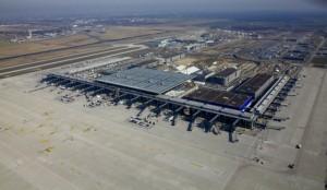 aeroport germania