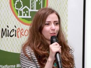 Tânăra generație de fermieri: La 19 ani, Alice Constantin a accesat primele fonduri europene. Astăzi, tânăra este furnizor de legume pentru un mare retailer