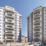 Preturile apartamentelor au crescut in primul semestru din 2014