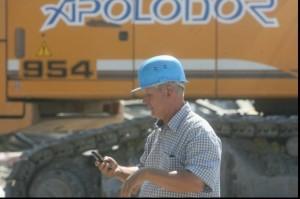 Apolodor, grup de construcții specializat în demolări, a avut afaceri cumulate de 20 mil. euro în 2018