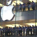 Apple, Google, Intel şi Adobe, acuzate că au evitat racolarea reciprocă de personal