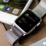 Apple, data in judecata de o firma de software irlandeza pentru  pentru iWatch