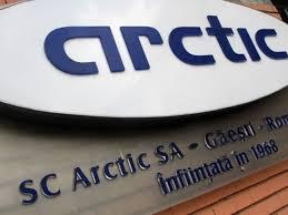 Arctic cere ajutor de stat de 37 mil. euro pentru o investitie de 105 mil. euro