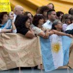 Argentina a ridicat dobânda băncii centrale la 40% pentru a-și apară moneda – peso