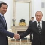 """Tabla împărțirii: Rusia, Turcia și Iran au semnat un acord pentru impunerea de """"zone sigure"""" în Siria"""