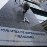 Numărul directorilor ASF va fi redus cu peste 35%