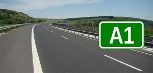 59% din distanta Bucuresti – Nadlac si 65% din Constanta – Nadlac pe autostrada. In 2014 au fost inaugurati doar 50 km