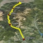Autostrada Comarnic-Brasov, scoasa din nou la licitatie