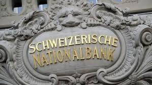 Bancile elvetiene impun dobanzi clientilor pentru depozitele in franci