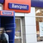 Bancpost a majorat avansul la creditele cu ipotecă