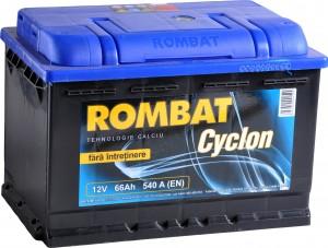 baterie auto Rombat