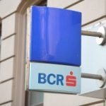 BCR a înregistrat o creştere de 128% a profitului net în primul semestru, la aproape 150 milioane de euro