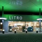 Rompetrol renunta la brandul de benzinarii Litro