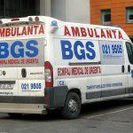 BGS Medical Unit, serviciu ambulanțe private, va ajunge la afaceri de 40 mil. RON anual