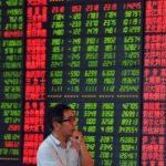 Beijingul a pompat 1.300 mld. dolari in piata de capital
