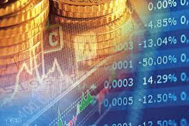 Piața bursieră a pierdut aproape 2.000 de miliarde USD în octombrie