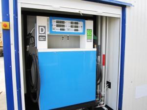 Smart Diesel Arad estimeaza venituri de 545 mil. lei, in 2015